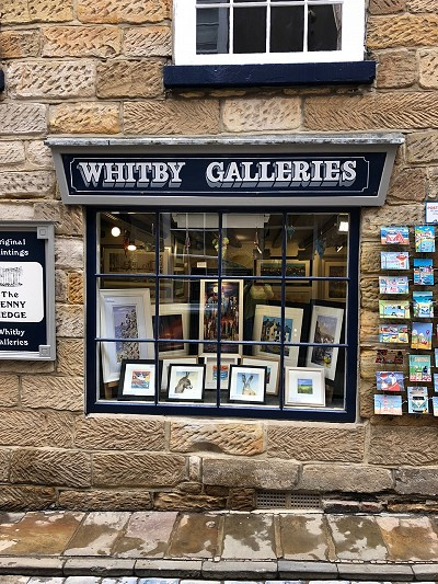 Whitby Galleries